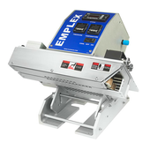 Emplex MPS 6340 Medical Validatable Table-Top Band Sealer