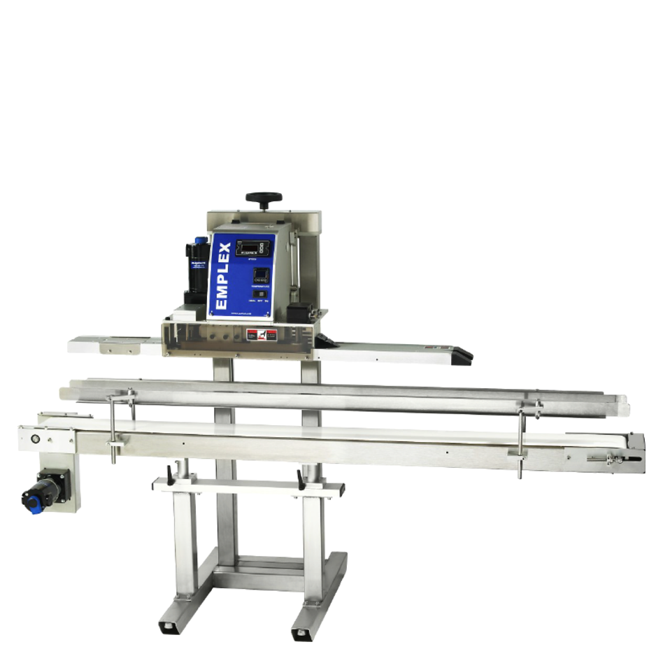 Emplex MPS 6700 Medical Validatable Band Sealer with Conveyor