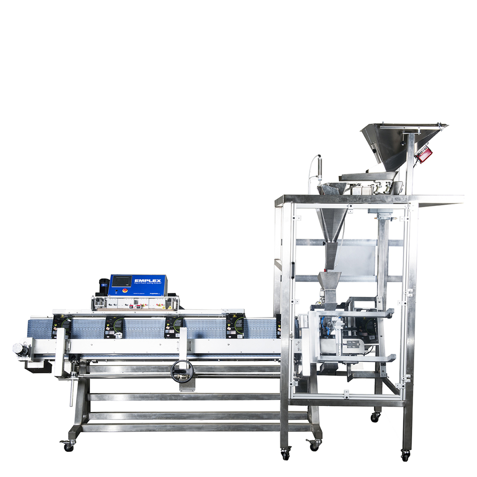Emplex ABS Automated Bagging System
