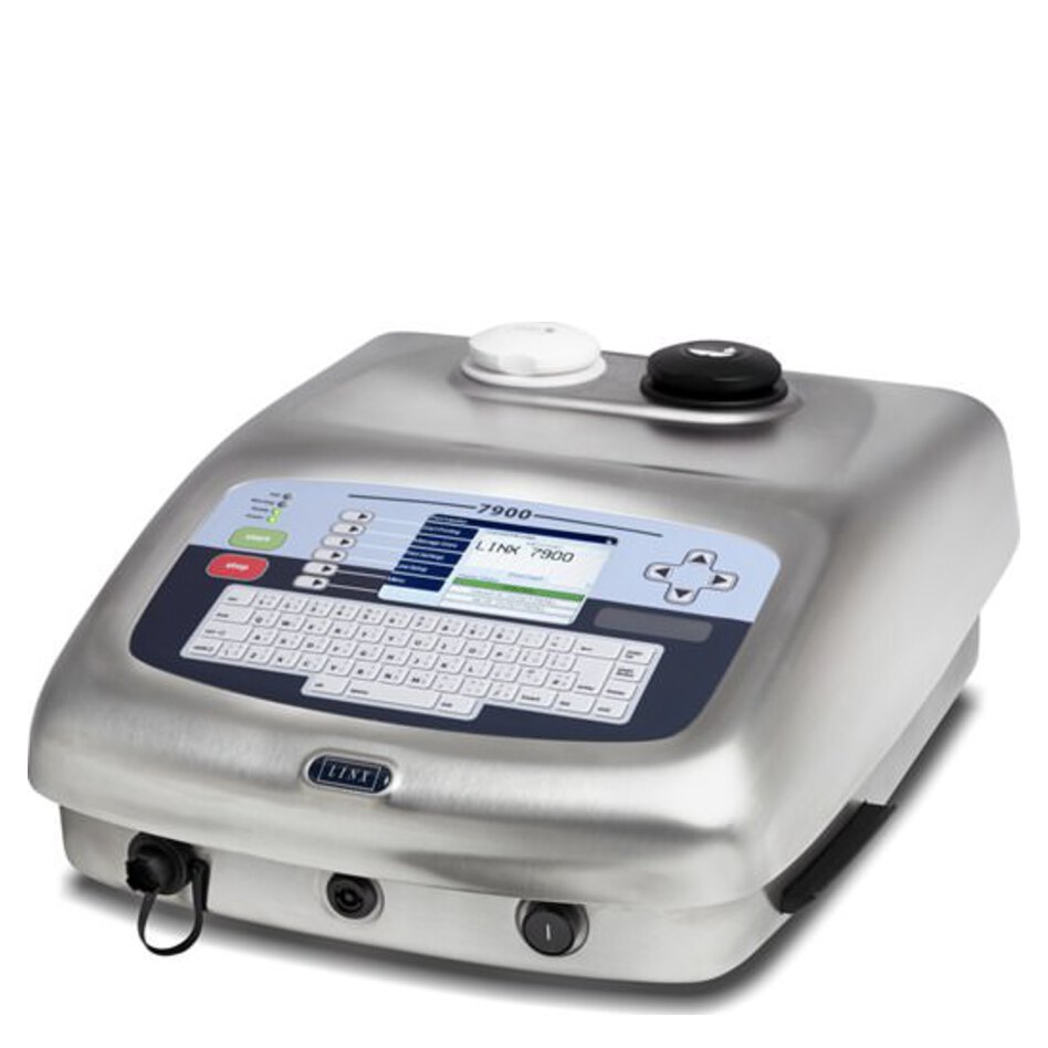 FoxJet Linx 7900 Small Character Ink Jet Printer