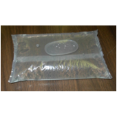 General Pillow VFFS 1 Liter Water Bag
