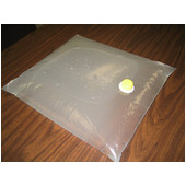 General Pillow VFFS 10 Liter Water Bag with Cap