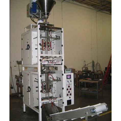 General Model 422AC VFFS Bagging Machine
