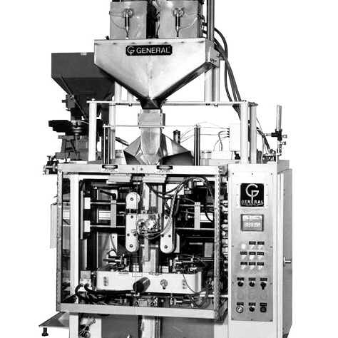 General Model 48SCQ VFFS Bagging Machine