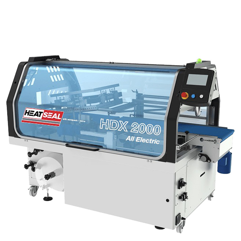 Heat Seal HDX2000 All Electric Automatic L-Sealer