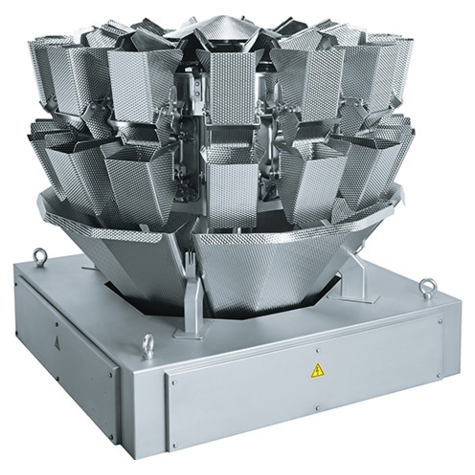 Ishida CCW-RVE Series Multi-Head Weigher