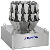 Ishida CCW-RV Micro Multi-Head Weigher