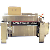 Little David CF-5 Stainless Steel Semi-Auto Case Former