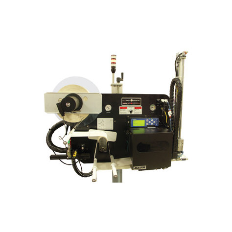 Label Applicating machine
