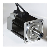 Multifeeder Technology Brushless Servo Motor