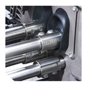 Multifeeder Technology Shafts