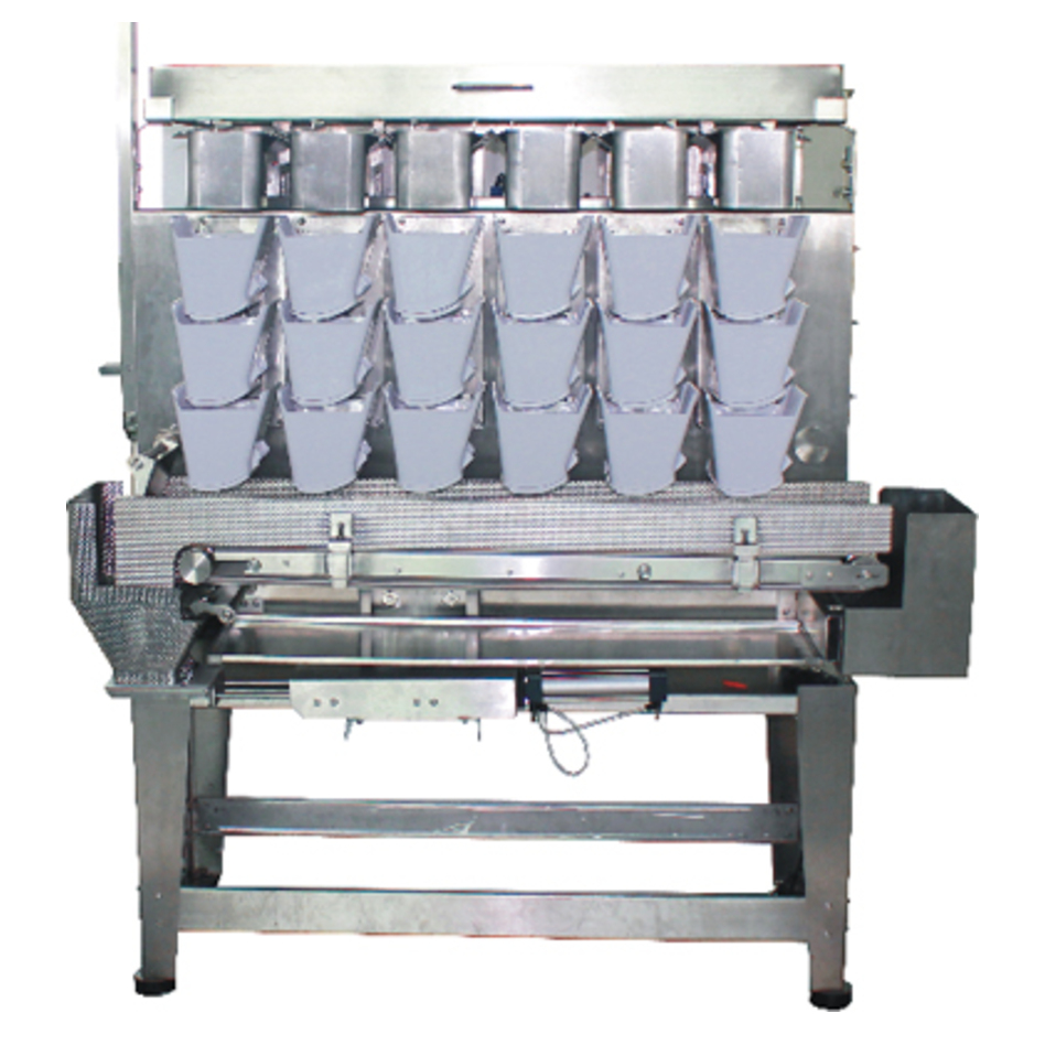 Ohlson Linear Combination Weighers