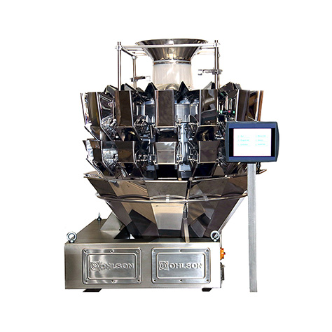 Ohlson Multi-Head Weigher