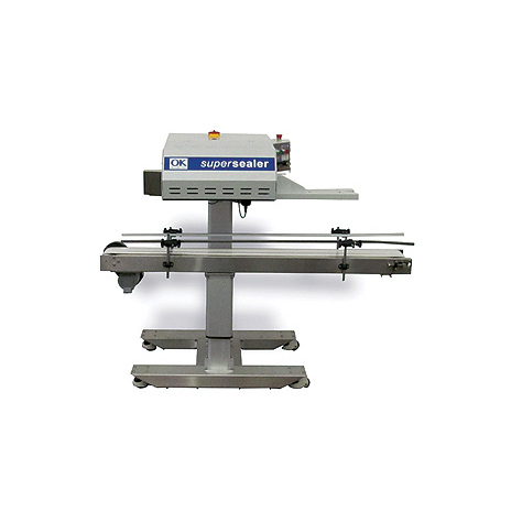 OK Supersealer SB10 Band Sealer