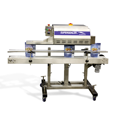 OK Supersealer SB20 Band Sealer