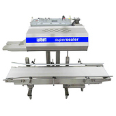 OK Supersealer SB30 Explosion Proof Band Sealer