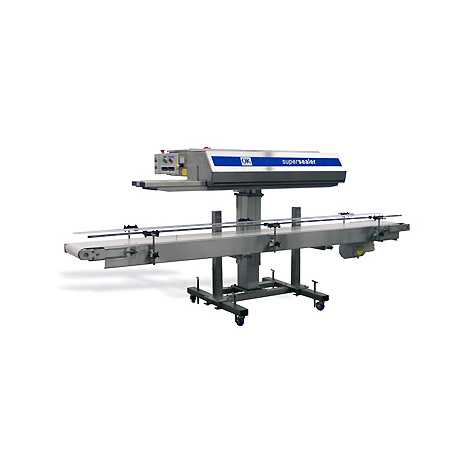 OK Supersealer SB40 Band Sealer
