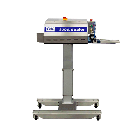 OK Supersealer SS2 Hot Air Sealer
