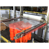 Orion In-Feed Top Sheet Dispenser