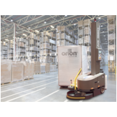 Orion AG30 Semi-Automatic Stretch Wrapping Robot