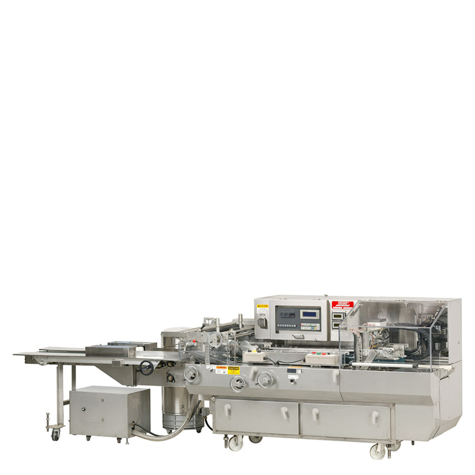 Modified Atmosphere Packaging MAP Tray Sealing Machine
