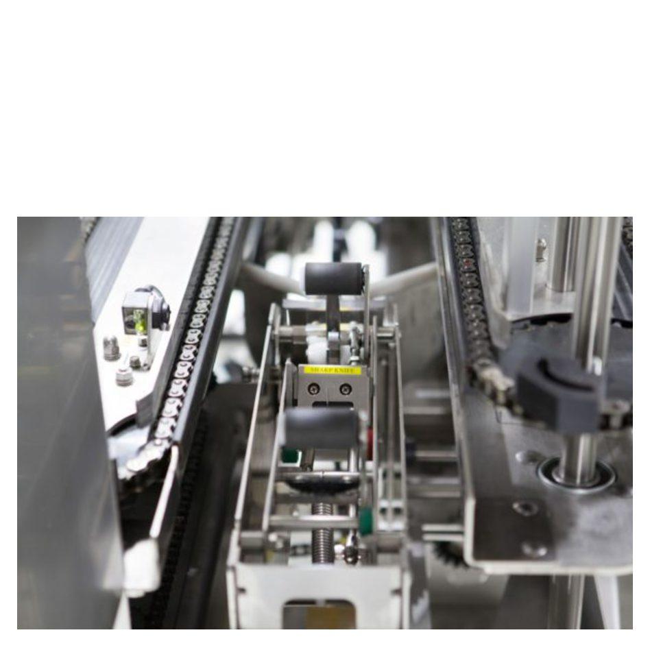 pearson case erector manual