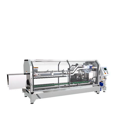 Case Sealing equipment