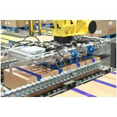 Pearson RPC Robotic Handling Multiple Cases