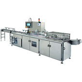 PFM Hurricane Flow Pack Fin Seal Packaging Equipment