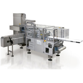 PFM Compact Flow Pack Fin Seal Packaging Equipment