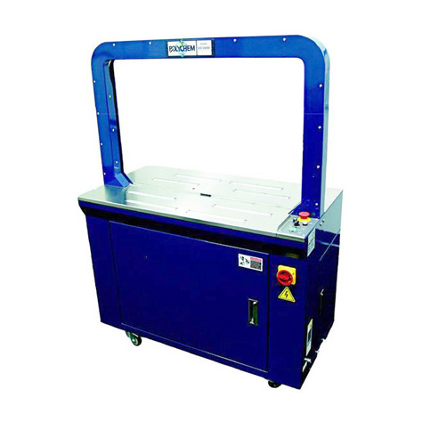 Polychem EC3000 Automatic Strapping Machine