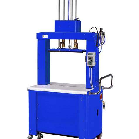 Polychem PC1000P Automatic Strapping Machine
