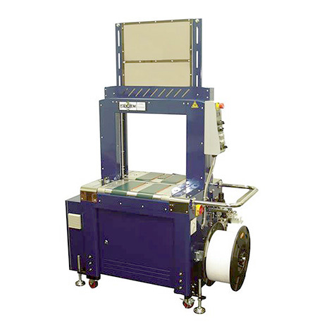 Polychem PC2000P Fully-Automatic Strapping Machine