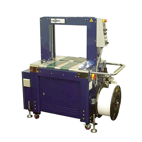 Polychem PC2000 Fully-Automatic Strapping Machine