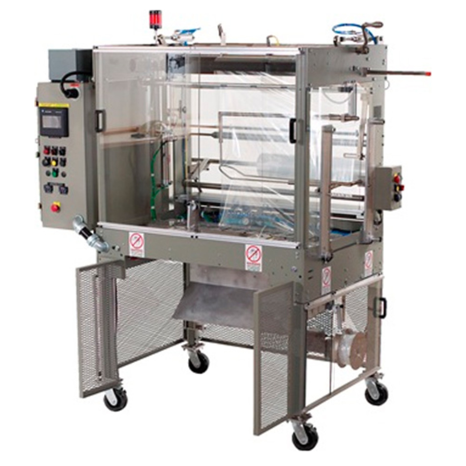 Rennco Bulk Packaging System