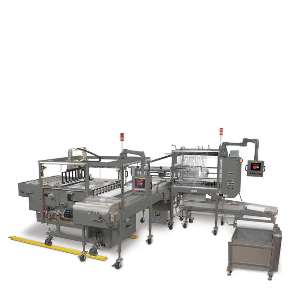 Rennco TPI Trim Press Interfacing System