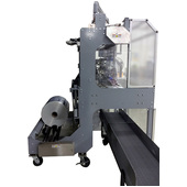 Rennco NextGen Vertical Bagging Machines Frame