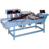 Shanklin M-22 Multi-Packer L-Sealer Shrink Wrapper