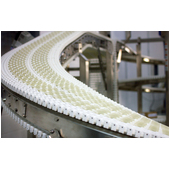 SpanTech Helical Conveyor Systems Detail