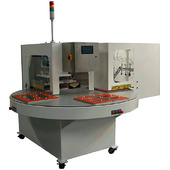 Starview ERB-PH4 Medical Packaging Machine