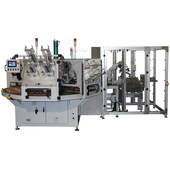 Starview FAB-PH Medical Blister Packaging Machine
