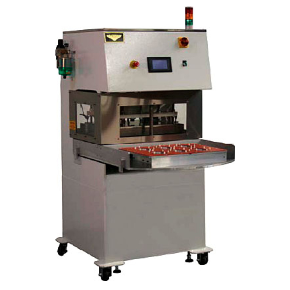 Starview MR-PH2 Medical Packaging Machine