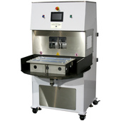 Starview MR-PH2 Medical Blister Packaging Machine