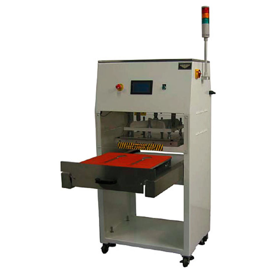 Starview MS-PH1 Medical Packaging Machine