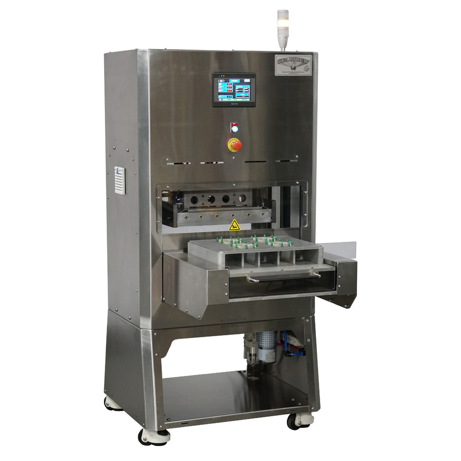 Starview SB-PH1 Medical Blister Packaging Machine