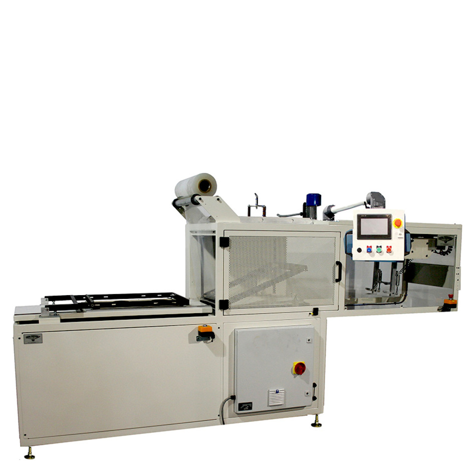 Skin Packaging and Die Cutting equipment