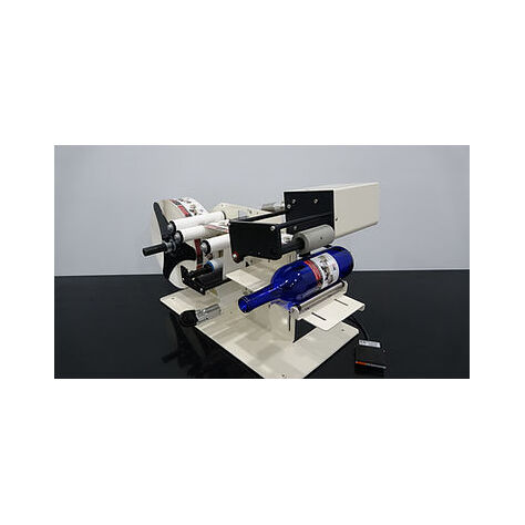 Take-A-Label TAL-3100R Round-Product Labeler