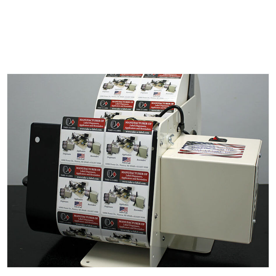 TAL-750HD Label Dispenser