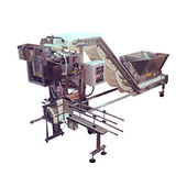 Weigh Right FCS Series Fresh-Cut Vegetable Filler