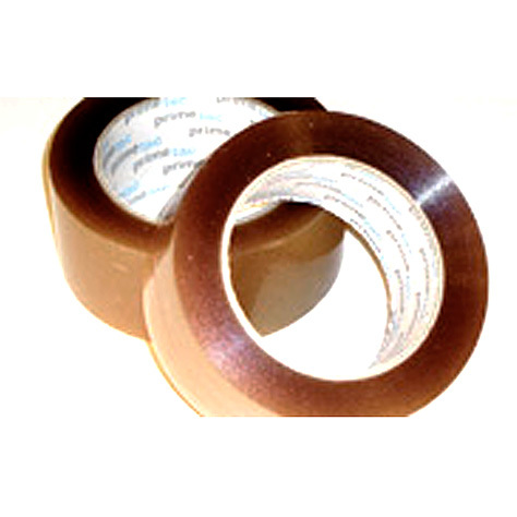 Primetac 540 Natural Rubber 2.4 Mil Case Sealing Tape